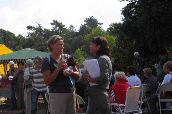 2008 - Manifestation - Plateau Tercier - 04