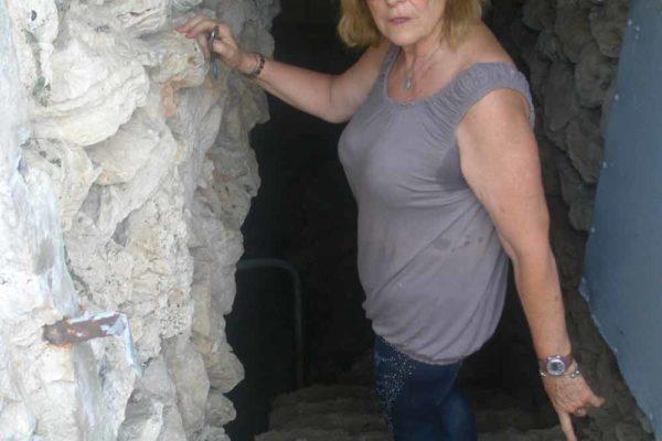 2019 - 30 juin - La chambre ancienne - Sortie Source de Sainte-Thècle - 02