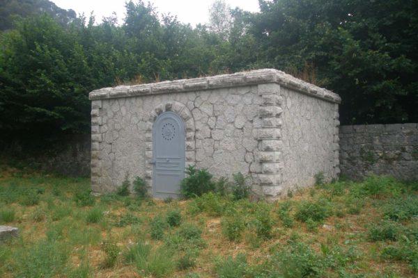 2019 - 30 juin - La chambre des fées - Sortie Source de Sainte-Thècle