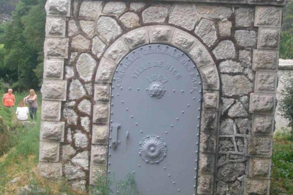 2019 - 30 juin - La chambre neuve - Sortie Source de Sainte-Thècle